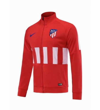 Atletico Madrid 19/20 Training Jacket Red