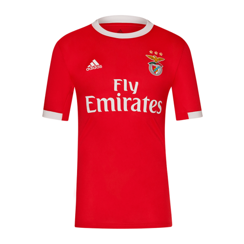Player Version Benfica 19/20 Home Soccer Jersey Shirt