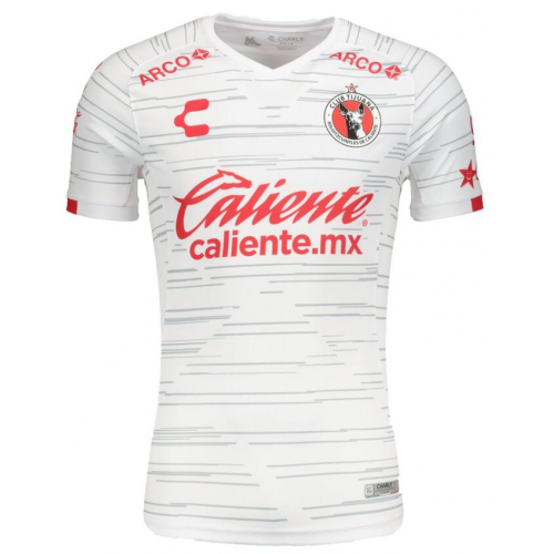 Club Tijuana 19/20 Away Soccer Jersey