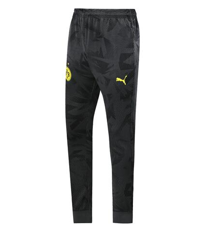 Dortmund 19/20 Training Pants Black