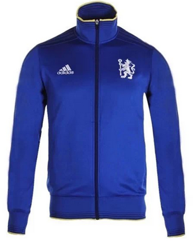 Netherlands 2015 Blue Track Jacket