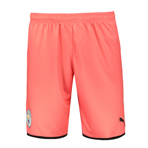 Manchester City 19/20 3rd Away Soccer Jersey Shorts