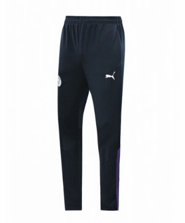 Manchester City 19/20 Training Pants Black