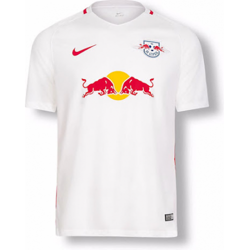 New York Red Bulls 2016/17 Home Soccer Jersey